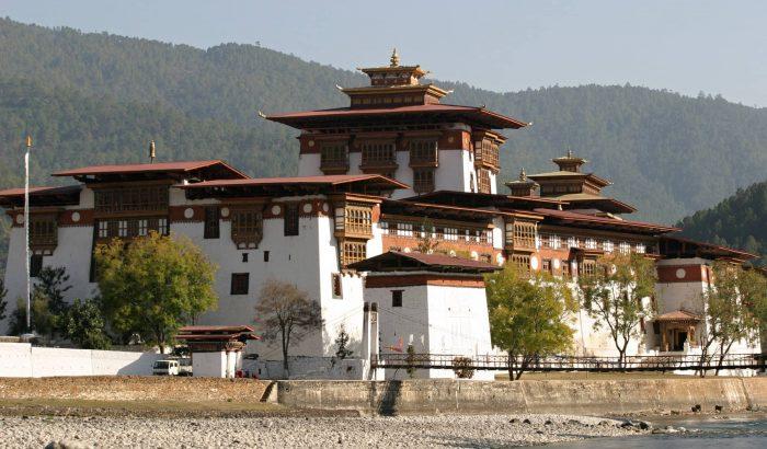 Nepál a Bhútán – poznávání himálajských zemí