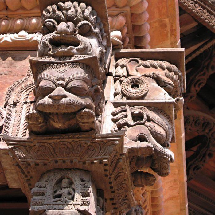 Volná místa na skupinových zájezdech do Nepálu a Bhútánu