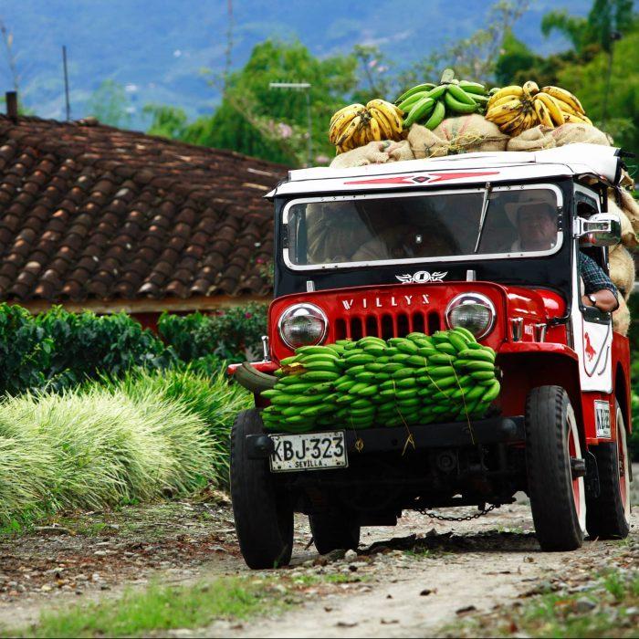 Kolumbie – zájezd s českým průvodcem