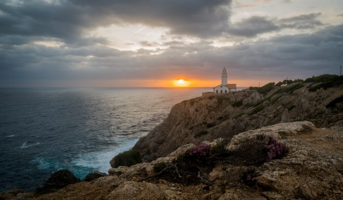 Mallorca – přechod pohoří Serra de Tramuntana