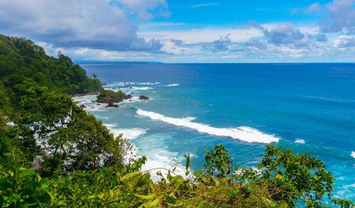 Aktivní Kostarika